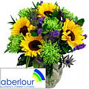 Aberlour Children's Charity Bouquet