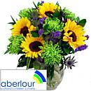 Aberlour Children's Charity Bouquet