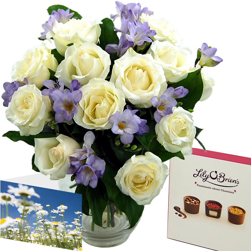 Flowers for Men - Father\'s Day 2015 | Clare Florist Blog