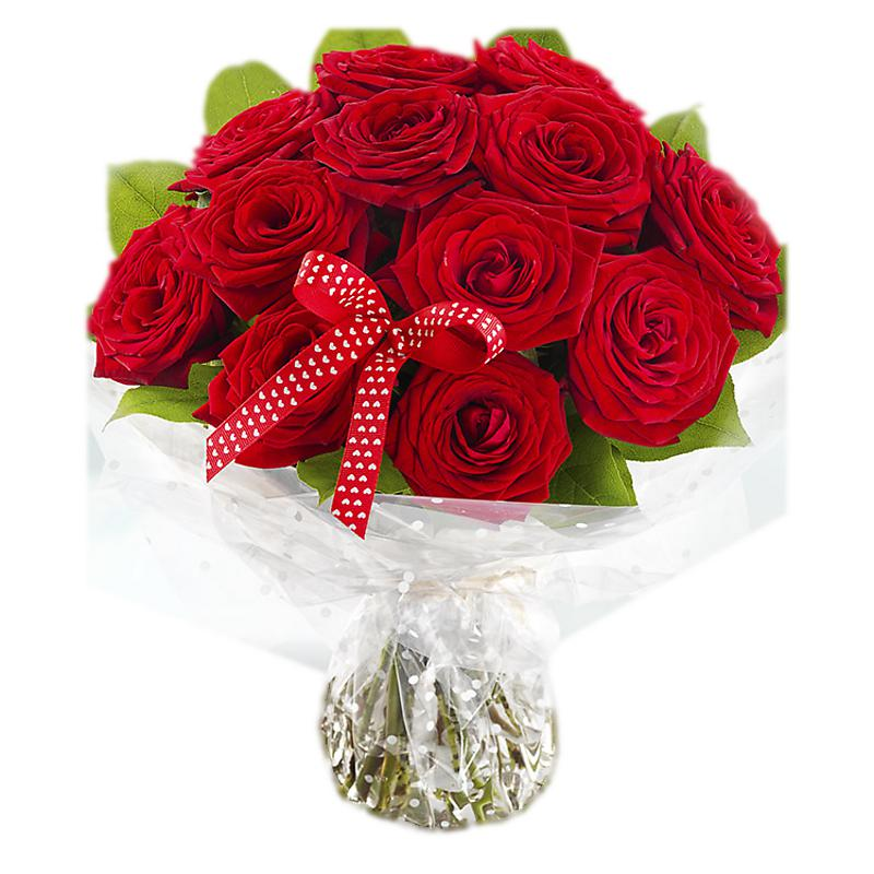 Eternal Love Bouquet half price special offer on subscriptions.