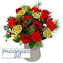 The Favourite Christmas Bouquet
