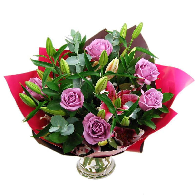 Heidi Heaven Bouquet