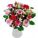 Luxury Pink Bouquet