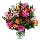 a small image of our day dream delight bouquet