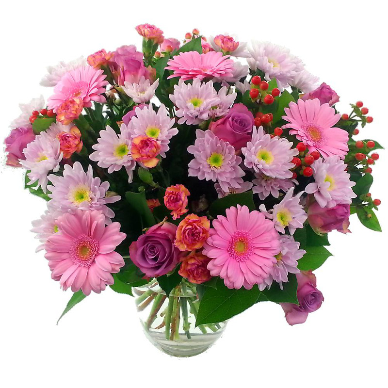 Mother\'s Day Surprise Bouquet | Fresh Flowers | Free Delivery