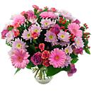 A small image of the bountiful Mother's Day Surprise Bouquet from Clare Florist.