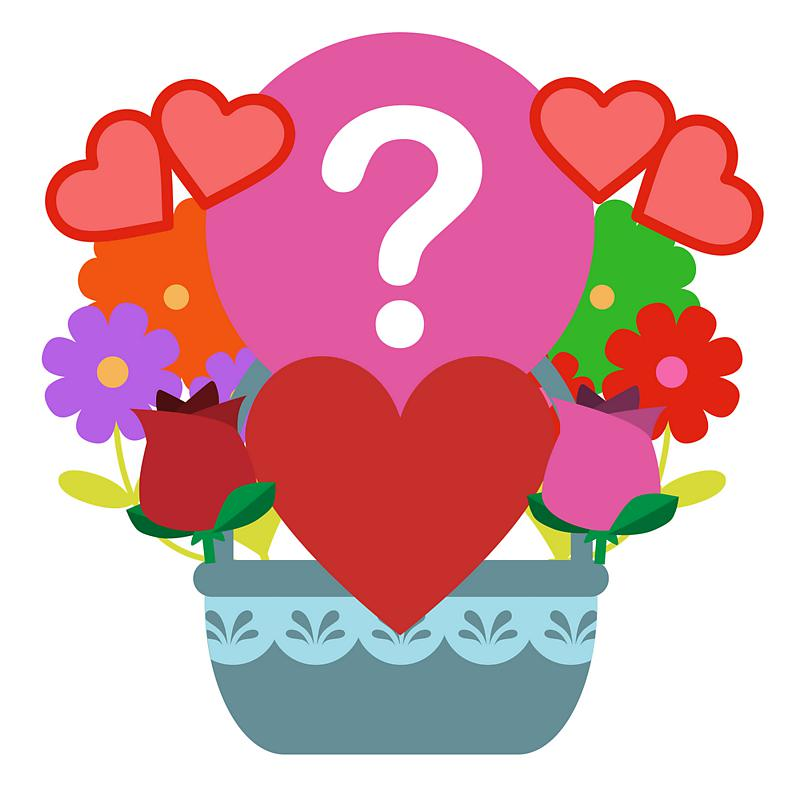 Mystery Romantic Flower Basket Review