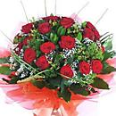 Promised Roses – fresh flowers for UK delivery by post – bouquets and arrangements from Clare Florist