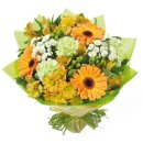 Florist's Choice – fresh flowers for UK delivery by post – bouquets and arrangements from Clare Florist