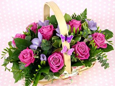 Send No Flowers Send No Flowers