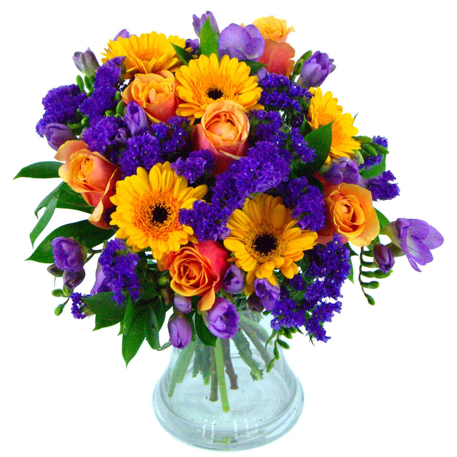 Summer Cheer Bouquet