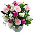 Sweet Mother's Day Bouquet
