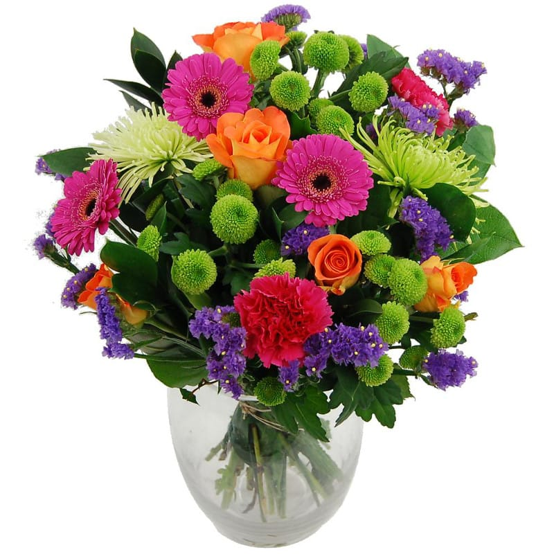 send tutti frutti for uk flowers delivery from clare florist. Black Bedroom Furniture Sets. Home Design Ideas