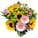 Warm Feelings Bouquet