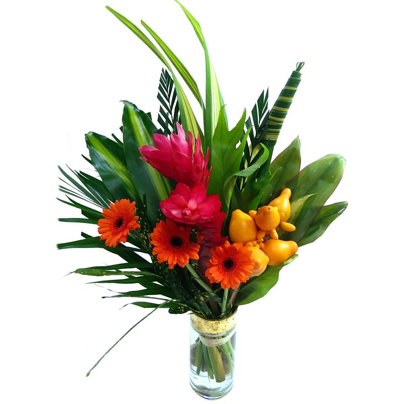 Tropicalia Bouquet