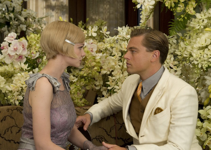 Flowers Great Gatsby