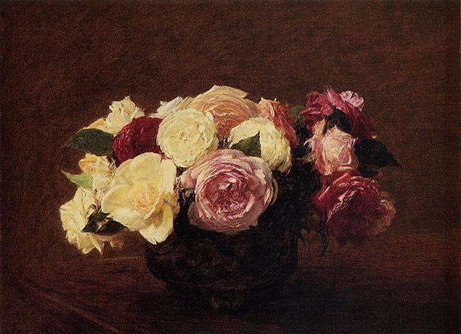 Roses 1894