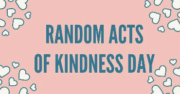 kindness day blog