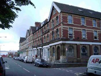 Avonmouth