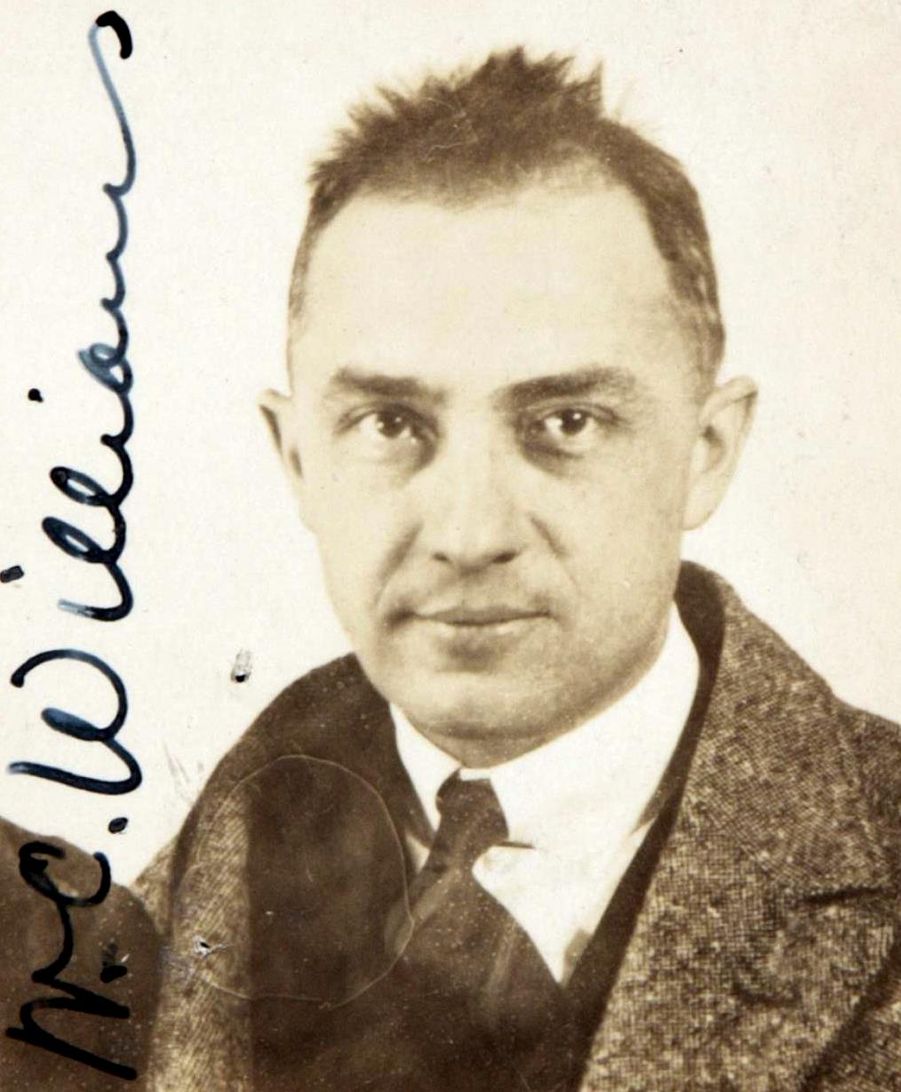 Continuing with the theme of mid 20th Century American poetry, we will know examine William Carlos Williams and his long, hypnotising poem entitled Asphodel ... - carlos-williams