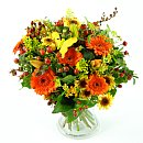 Link to Autumn Flowers
