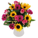 Link to Birthday Flowers