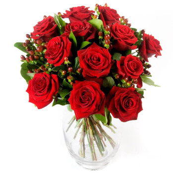 Link to Romantic Flowers