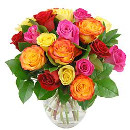 Link to Thank You Flowers