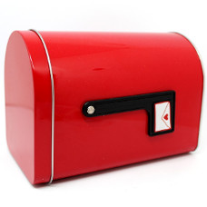 Link to Letterbox Flowers
