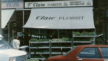 About Clare Florist