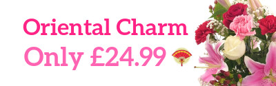 Deal of the Day - Rainbow Roses now with 25% off & Free Delivery