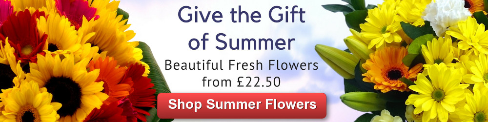 Fantastic Savings on Fresh Bouquets