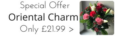 Oriental Charm Now £24.99
