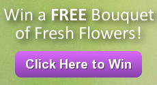 Subscribe for a chance to win free flower