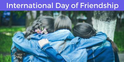 International Day of Friendship