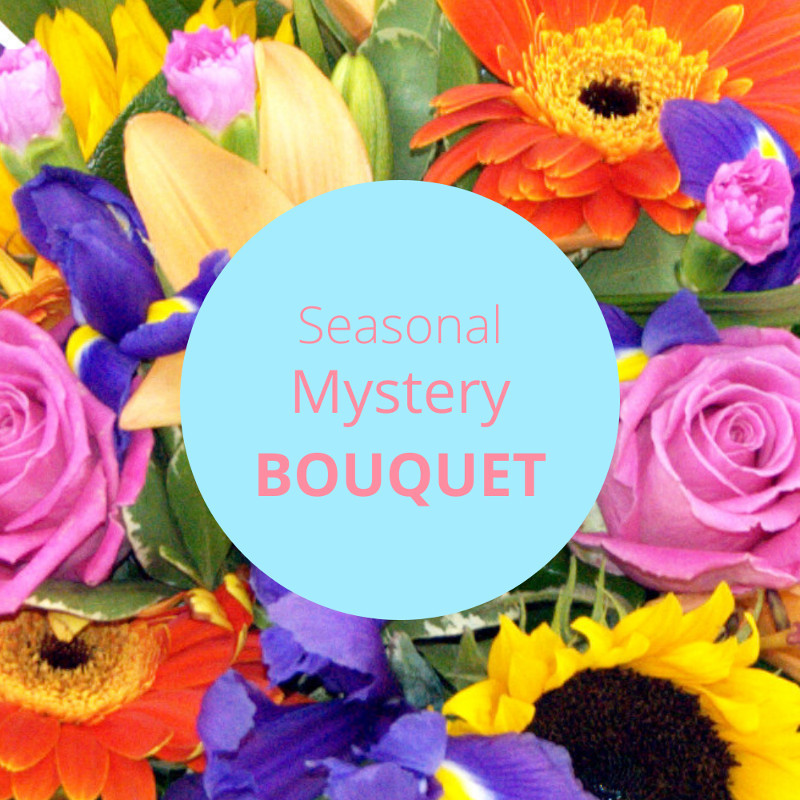 Mystery Flower Bouquet