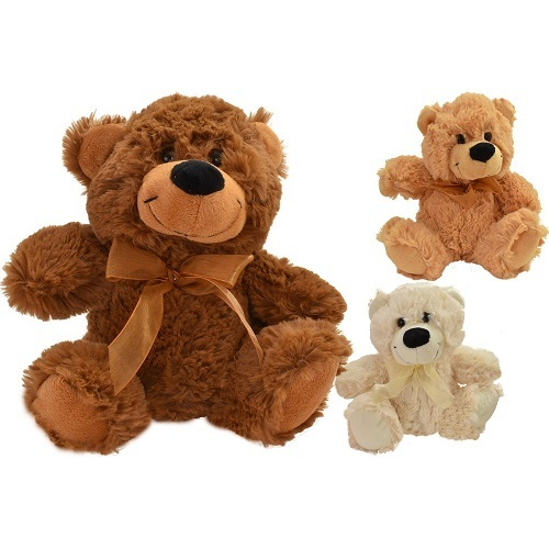 Soft Touch 18cm Teddy Bear