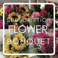 3 Month Luxury Flower Subscription