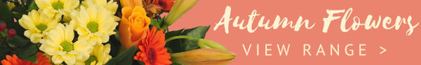 Autumn Flowers Special Dates